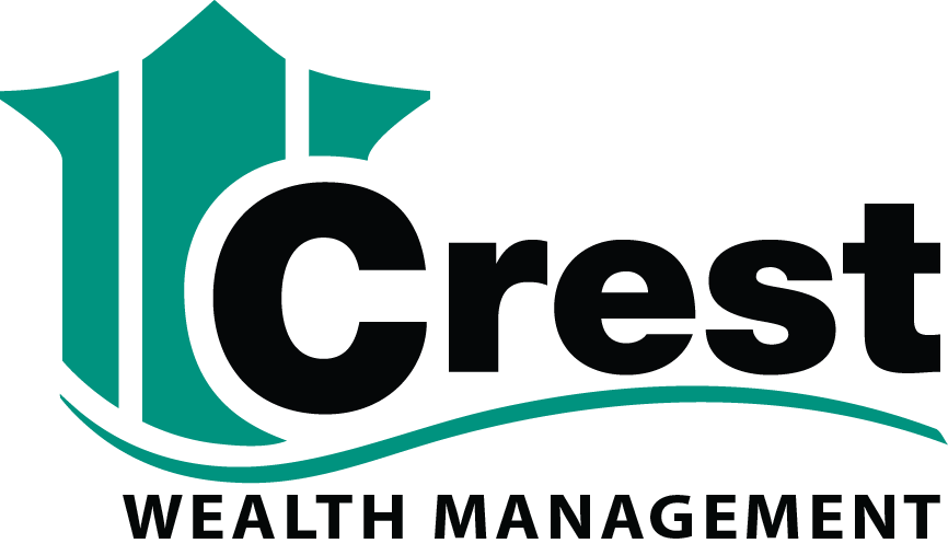 Crest Wealth Management Logo